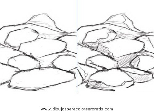 Dibujos Rocas_7