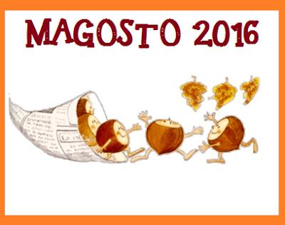 Memelos  Cartel De Magosto 2016