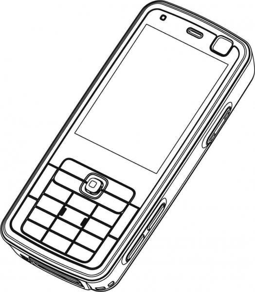 Dibujos Para Colorear Telefonos Moviles