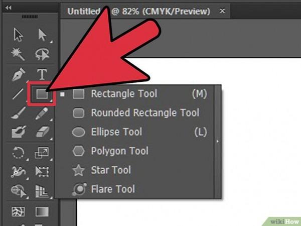 Cómo Pintar En Adobe Illustrator  12 Pasos (con Fotos)