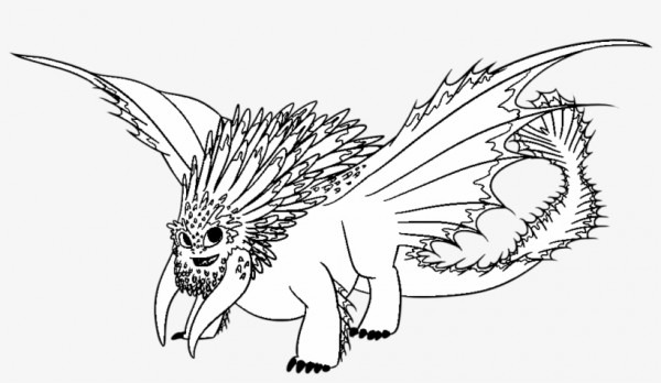 How To Train Your Dragon 2 Alpha Coloring Pages Diannedonnelly