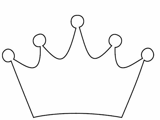 Corona De Cumpleaños Infantil Para Imprimir