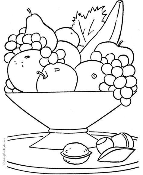 La Ensalada De Fruta