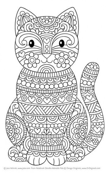 Hottest New Coloring Books  April 2018 Roundup