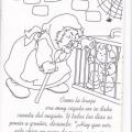 Imagenes Para Colorear De Hansel Y Gretel