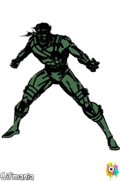 Cíclope  Ciclope  Xmen  Mutante