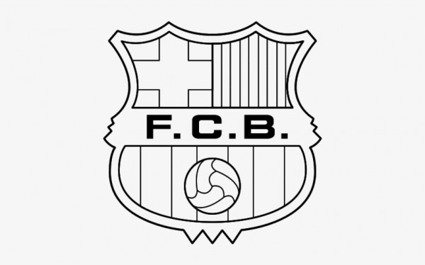 Neymar Drawing Coloring Page