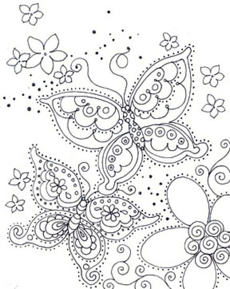 Dibujos Para Pintar Mandalas