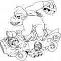 Dibujos Para Colorear Donkey Kong