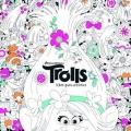 Trolls Para Colorear