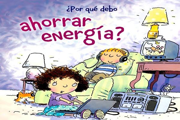 Ahorro Energético Para Niños