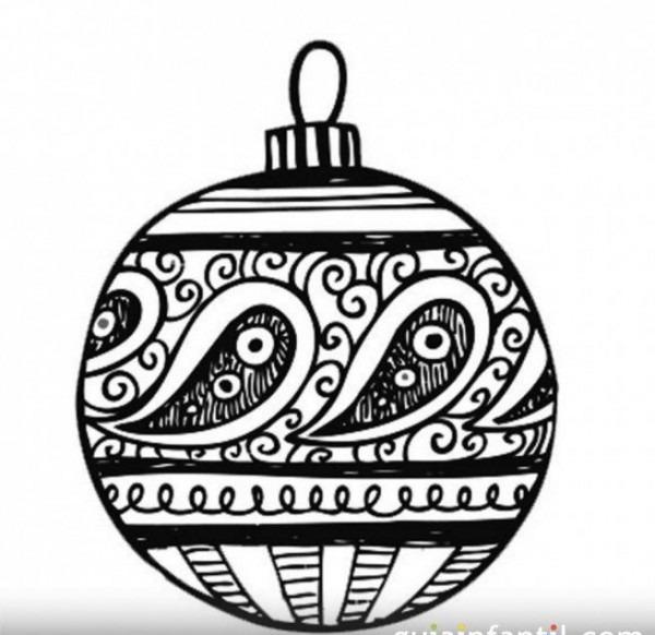 ▷ 25 Bolas De Navidad  Ideas Originales Y Fáciles De Hacer 【2019】