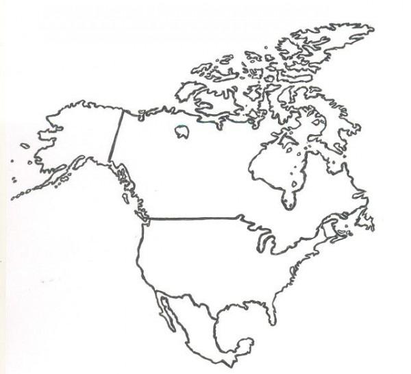 Pin De Geografia Universal Tb En Relieve