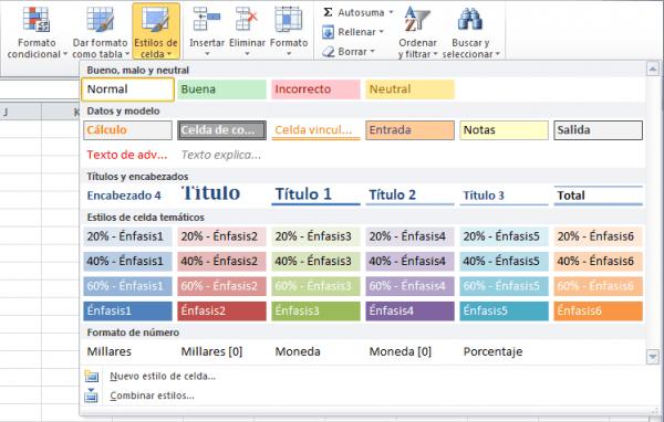 Color Intermitente En Celda De Excel • Excel Total