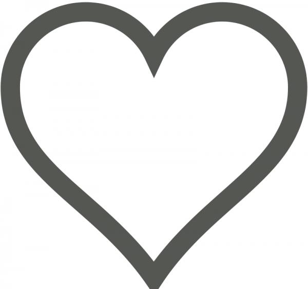 Dibujos Del Día Mundial Del Corazón Para Descargar, Imprimir Y