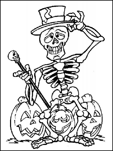 Día De Los Muertos  46 (fiestas Y Ocasiones Especiales) – Páginas