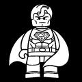 Super Heroes Marvel Para Colorear