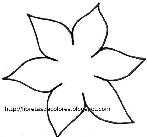 Resultado De Imagen Para Modelo De Hojas Para Colorear