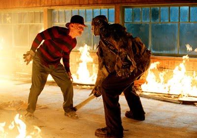 Greatest Movie Themes  How Can I Live (freddy Vs  Jason, 2003)