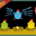 Dibujos Infantiles Para Colorear Online Gratis