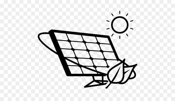 La Energía Solar, La Energía Renovable, Los Paneles Solares Imagen