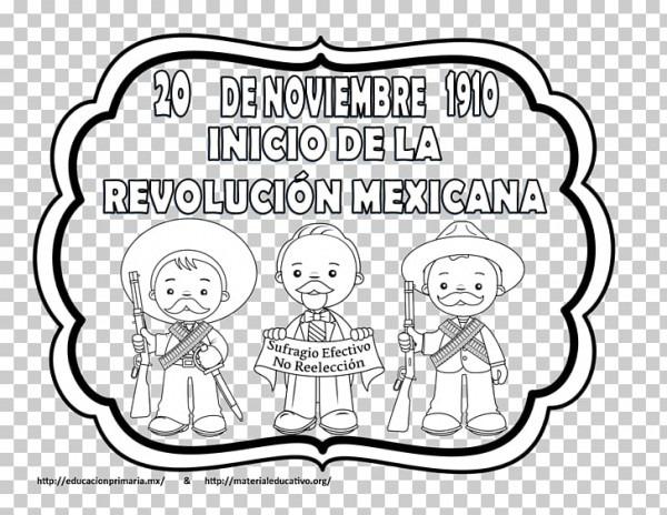 Revolucion Mexicana Mexico 20 De Noviembre La Adelita, 20 11 Png