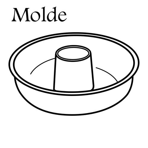Dibujos Para Moldes