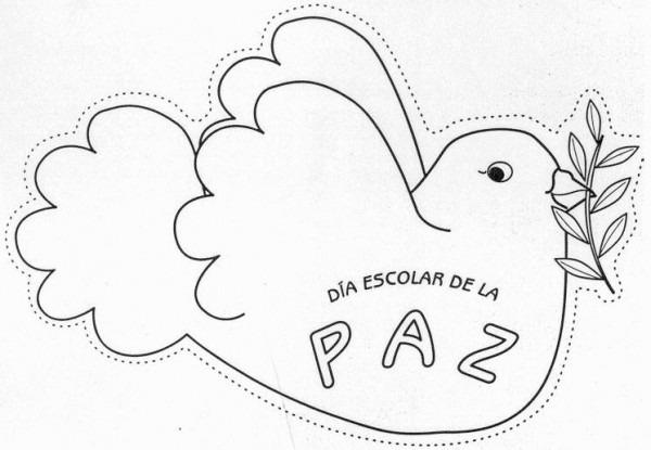 Dia Escolar Paz