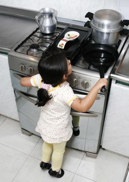 Reglas Para Prevenir Los Accidentes En Casa