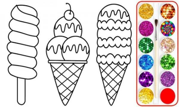 Dibujos Para Colorear  Videos Para Niños For Android