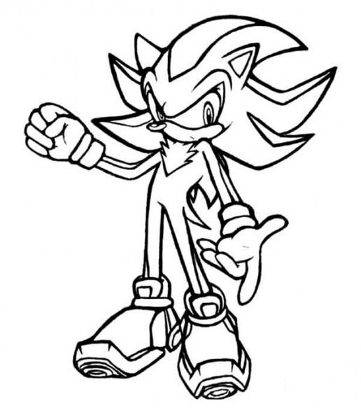 The Best Free Hedgehog Coloring Page Images  Download From 917