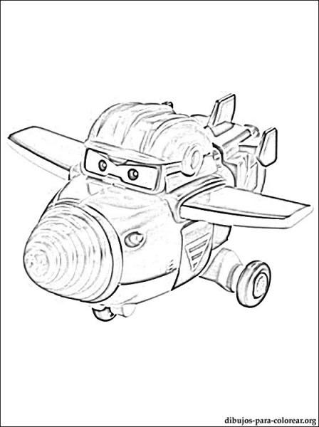Todd Figura Super Wings