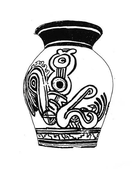 Dibujos Para Pintar En Ceramica