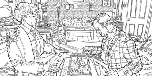 Dibujos De Stranger Things Para Colorear