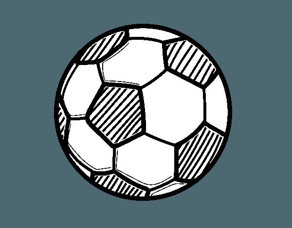 Resultado De Imagen Para Balones De Futbol Dibujo