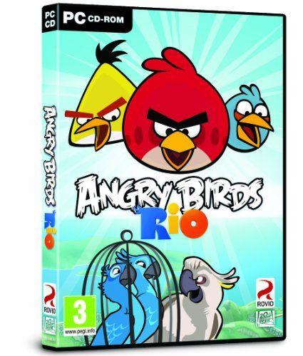 Angry Birds Rio Â« Blast Gifts