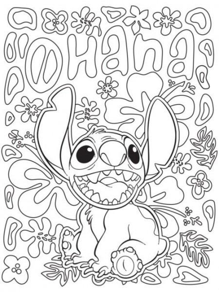 ▷ 40 Mejores Imágenes De Stitch ☆ Super Tiernas