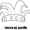 Dibujos Carnaval Para Colorear