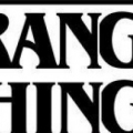 Stranger Things Para Colorear