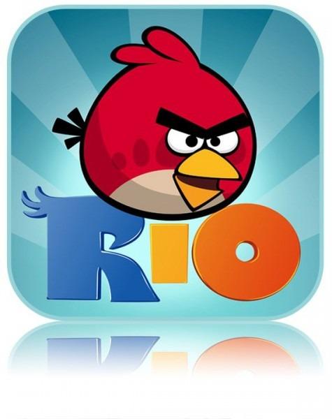 Juegos De Angry Birds Rio