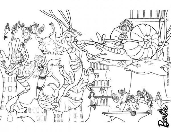 Sirena   Dibujos Para Colorear, Dibujo Para Niños, Lecturas