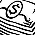 Imagenes Para Colorear De Billetes