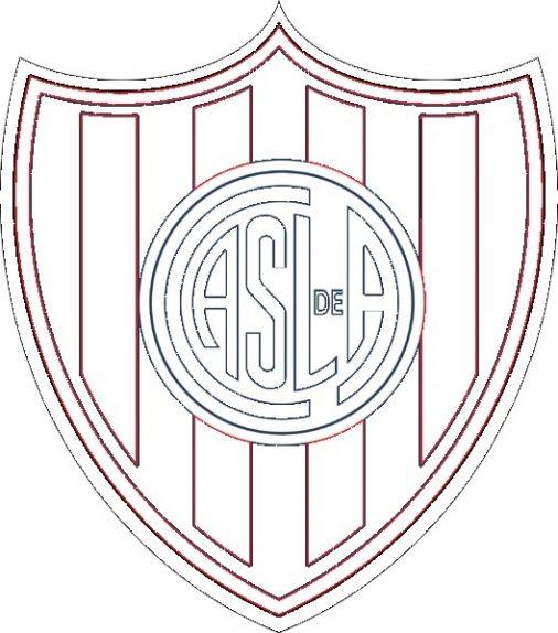 ▷ Escudo De San Lorenzo 【historia Y Todas Las Versiones】