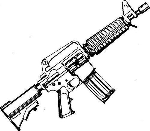 Pin En Arma
