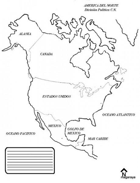 Mapas Infantil