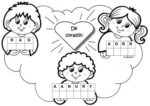 Dibujos Para Colorear Del Miercoles De Ceniza Niños