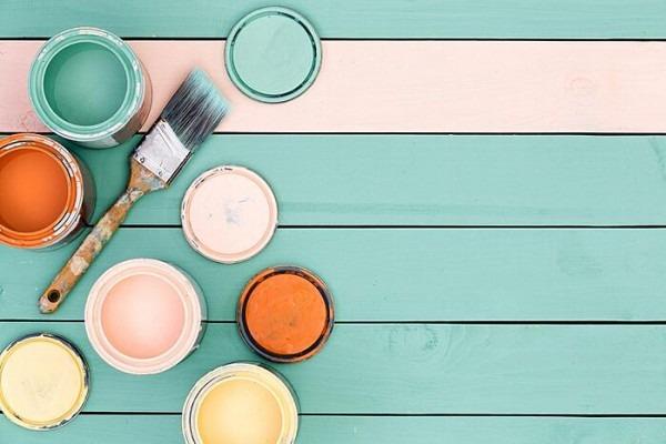 4 Trucos Para Pintar Muebles De Madera Sin Lijar