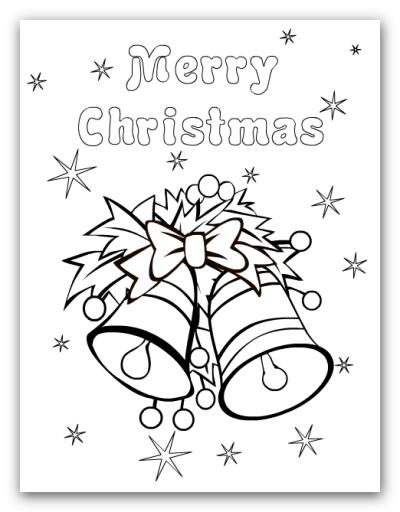 Postales Y Tarjetas De Navidad Para Imprimir