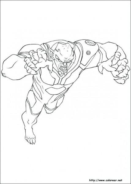 Spiderman Para Colorear Paginas Pdf Dibujos Para Colorear Online
