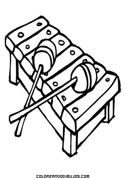Divertido Xilófono